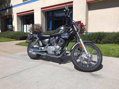 2017 Yamaha V Star 250 Cruiser Motorcycles EL Cajon, CA
