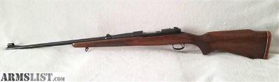 For Sale: Winchester Pre 64 Model 70 300 Win Mag