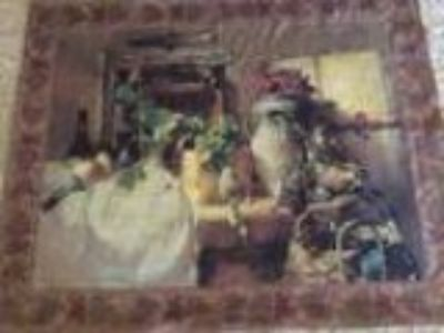 Beautiful Classic Tapestry (Fallbrook)