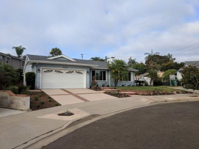 4 Bedroom Home For Rent In Old Carlsbad Available Now!