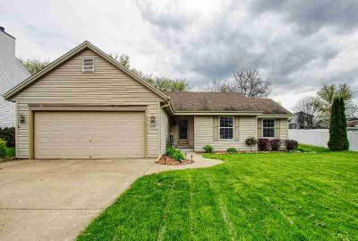 1109 Crestview Dr Watertown Three BR, Tired of searching for an