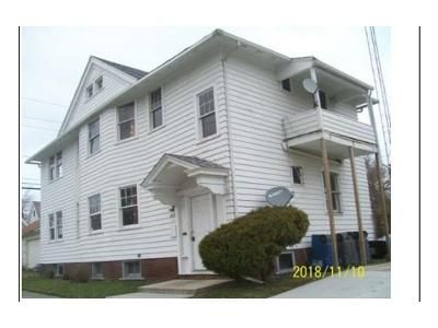 4 Bed 2 Bath Foreclosure Property in Toledo, OH 43607 - Waite Ave