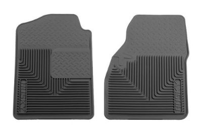 Purchase Husky Liners 51032 Cadillac Escalade Gray Custom Floor Mats Front Set 1st Row motorcycle in Winfield, Kansas, US, for US $72.95