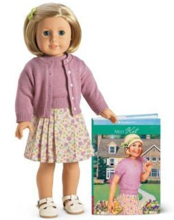 Looking for AG Kit doll