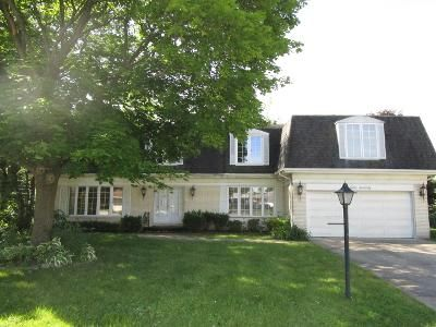 4 Bed 2.5 Bath Foreclosure Property in Wood Dale, IL 60191 - Mulberry Ln