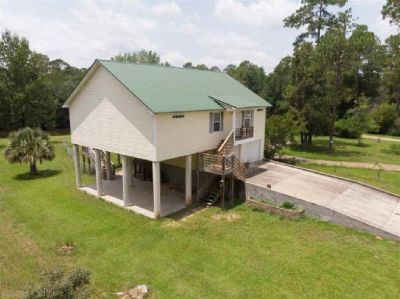 Beautiful Waterfront Home on Blackwater River