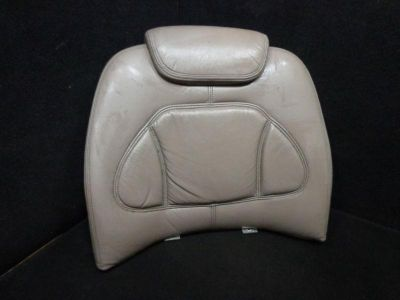Purchase SKEETER BASS BOAT SEAT BACK - INCLUDES 1 BROWN SEAT BACK CUSHION #DR70 motorcycle in Gulfport, Mississippi, US, for US $179.99