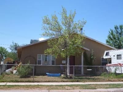 Preforeclosure Property in Winslow, AZ 86047 - W Gilmore St