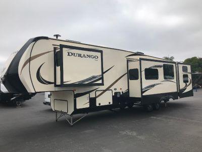 2018 K-Z DURANGO 2500 347BHF