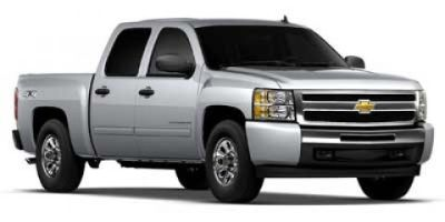2012 Chevrolet Silverado 1500 LT (Imperial Blue Metallic)