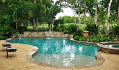 The Most Recommended Pool Companies In Katy