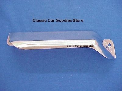 Buy 1967-1968 Chevy Truck Chrome Hand Brake Cover (1) New. Blazer? Jimmy? motorcycle in Aurora, Colorado, US, for US $12.99