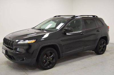 Used 2015 Jeep Cherokee for sale