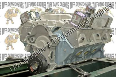 Sell PONTIAC 461/535HP CRATE ENGINE W/ALUMINUM HEADS by TUFF DAWG ENGINES motorcycle in Phoenix, Arizona, US, for US $6,995.00