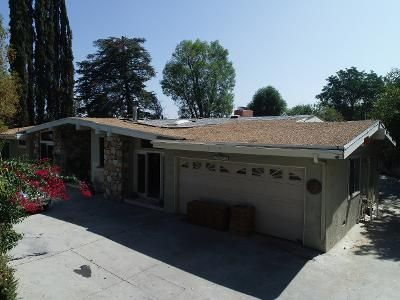 4 Bed 2 Bath Foreclosure Property in Woodland Hills, CA 91367 - Hatteras St