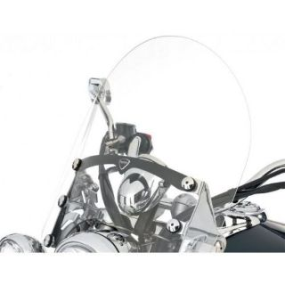 Purchase Triumph America Quick Release Roadster Screen #A9701218 SHIPS SAME DAY motorcycle in Norwich, Connecticut, United States, for US $397.00