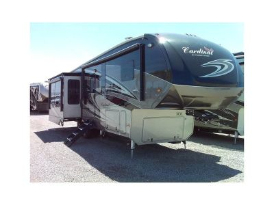 2017 Forest River Cardinal 3456RL
