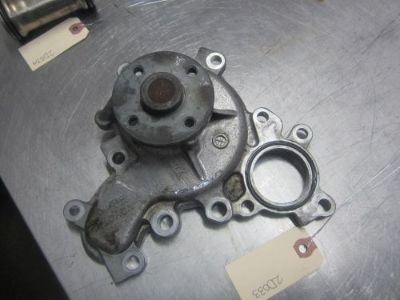 Purchase 2D032 2012 TOYOTA TUNDRA 4.6 1UR ENGINE COOLANT WATER PUMP motorcycle in Arvada, Colorado, United States, for US $35.00