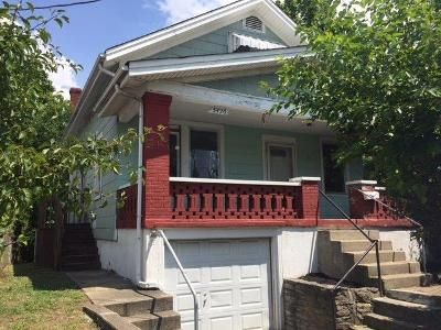 3 Bed 2 Bath Foreclosure Property in Cincinnati, OH 45223 - Colerain Ave