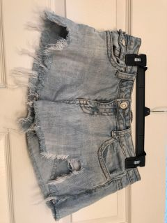 Vigoss Jean shorts - 9/10