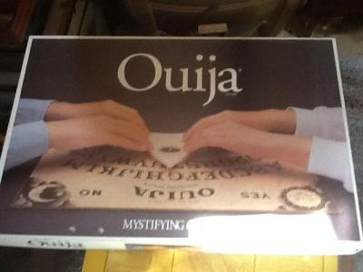 $20 Never been used Ouija board