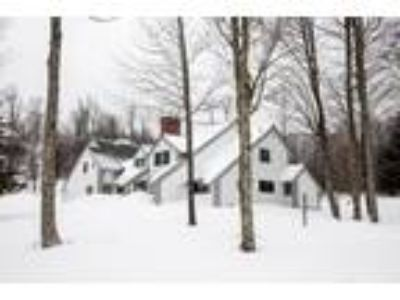 Inn for Sale: Killington B&B