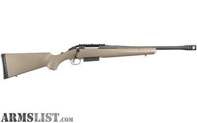 For Sale: Ruger - American Ranch - .450 Bushmaster