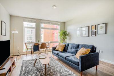 $4170 2 apartment in Issaquah