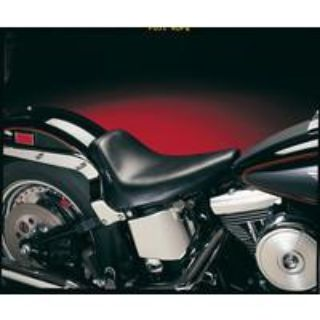 Find Le Pera Bare Bones Smooth Solo Seat 84-99 Softail motorcycle in Saint Joseph, Michigan, US, for US $170.95