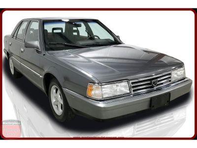 1988 AMC Eagle