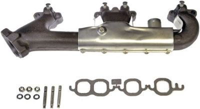 Sell Exhaust Manifold Right Dorman 674-198 motorcycle in Portland, Tennessee, United States, for US $104.05