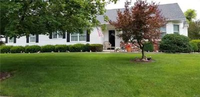 875 Maxwell Drive EASTON Two BR, Ranch home with Large rooms.