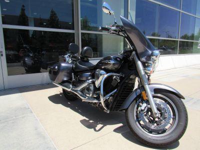 2014 Yamaha V Star 1300 Deluxe Cruiser Motorcycles Irvine, CA