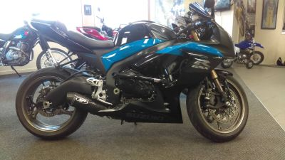 2009 Suzuki GSX-R1000 SuperSport Motorcycles Butte, MT