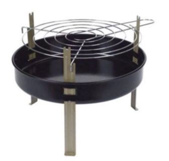 BBQ-Pro 12 Tabletop Charcoal Grill