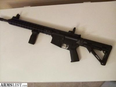 For Sale: PSA PA15 9mm