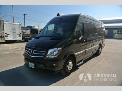 2016 Airstream Rv Interstate Grand Tour EXT Grand Tour EXT Twin