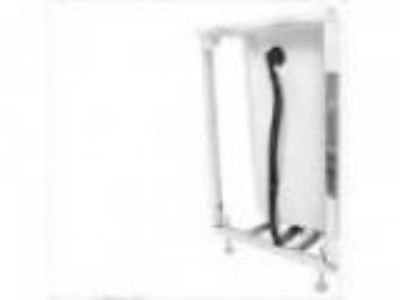 Ariel EZWT-- Soaker-L Walk in bathtub Left Side Drain