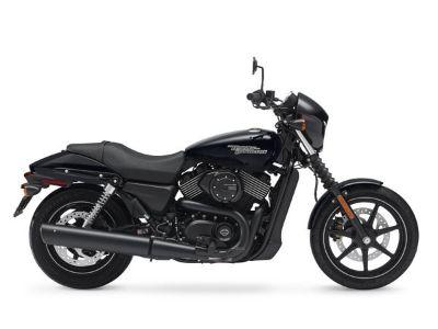 2017 Harley-Davidson Street 750 Cruiser Motorcycles Scottsdale, AZ