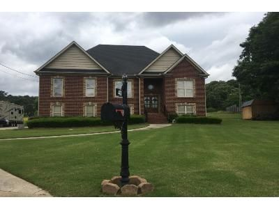 Preforeclosure Property in Springville, AL 35146 - White Oak Cir