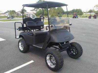 2013 E-Z-Go TXT Golf carts Lakeland, FL