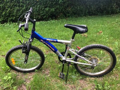 Supercycle Impylse FS 20 bicycle. 10 speeds. Price is firm!