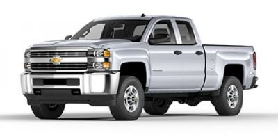 2019 Chevrolet Silverado 2500HD (G7C RED HOT)