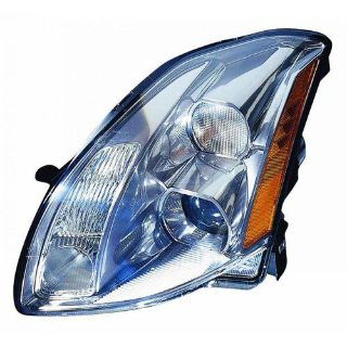 Sell Xenon HID Headlight Headlamp w/Ballast Driver Side Left LH for 05-06 Maxima motorcycle in Gardner, Kansas, US, for US $419.90