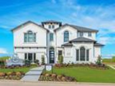 The Northington Collection by Landon Homes: Plan to be Built