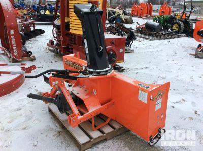 Land Pride SB1574 Snow Blower Attachment