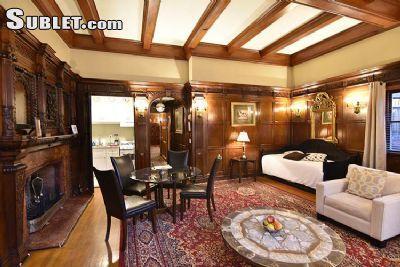 One Bedroom In Back Bay