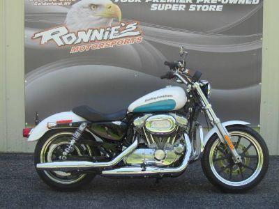 2017 Harley-Davidson Superlow Cruiser Guilderland, NY