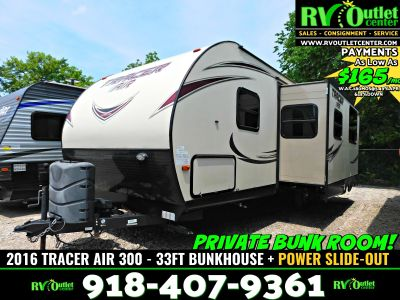 2016 Prime Time Tracer Air 300