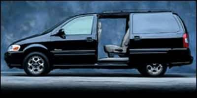 2001 Oldsmobile Silhouette Premiere (Ruby)